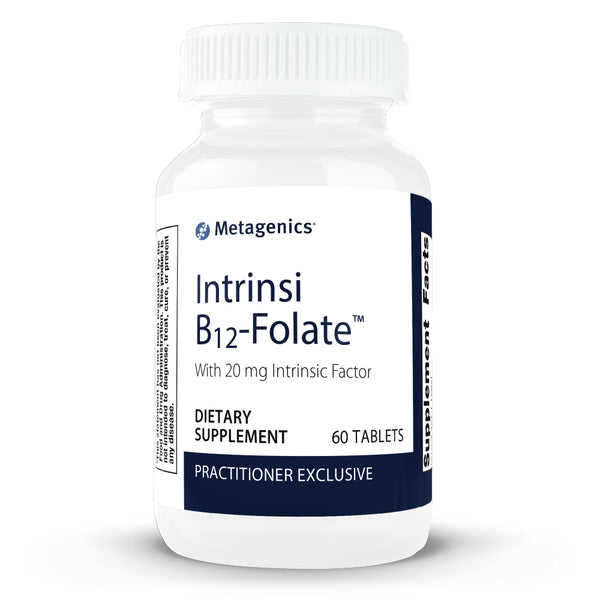 Intrinsi B12-Folate