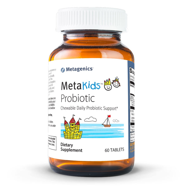 Metakids Probiotic (previously UltraFlora Children's)