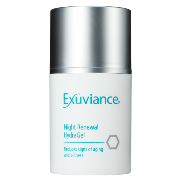 EXUVIANCE Night Renewal Hydragel