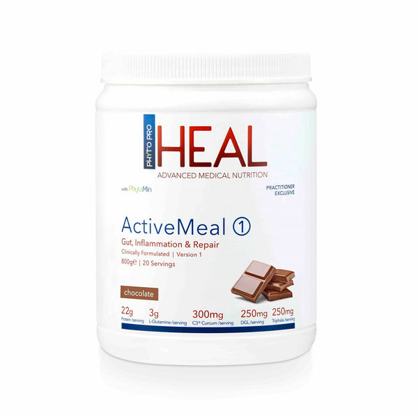Heal ActiveMeal 1