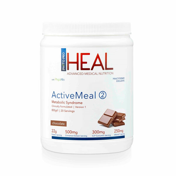 Heal ActiveMeal 2