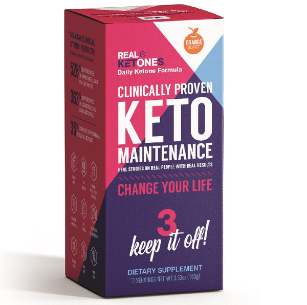 Keto Maintenance