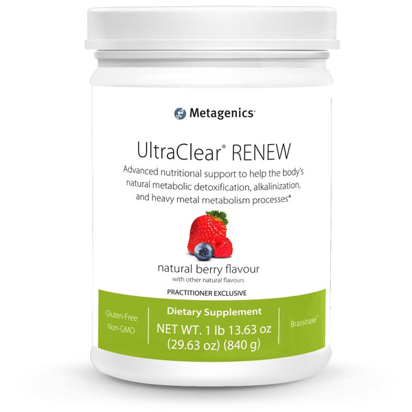 UltraClear RENEW ( Berry)