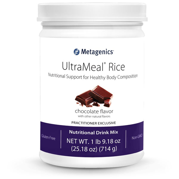 UltraMeal Rice (Chocolate)