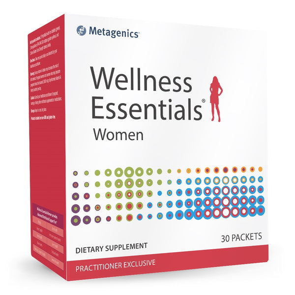 Wellness Essential Women