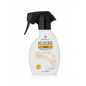 Heliocare 360° Pediatric Atopic Lotion Spray
