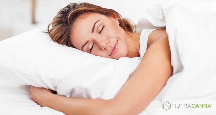 Can CBD Help With Sleep and Insomnia?