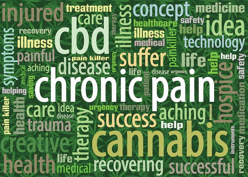 CBD (Cannabidiol) for Pain: Does It Work?