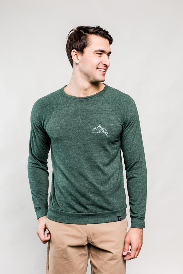Copy of Adventure Mobile Terry Pullover