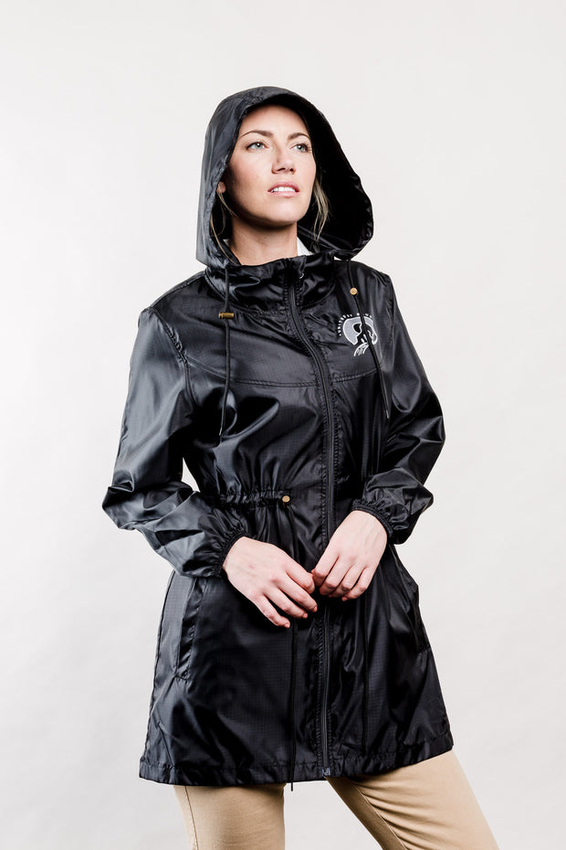 Singley Packable Parka