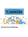 Donate: Corona Care Challenge (UK)