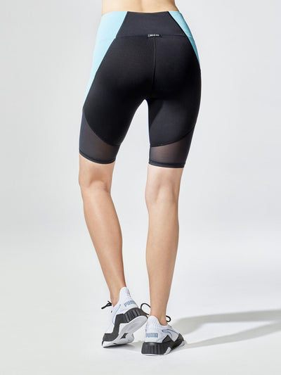 Releve Fashion Michi Circuit Bike Short Hydro Sustainable Fashion Athleisure Activewear Brand Positive Luxury Brands to Trust Purchase with Purpose Shop for Good