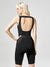 Circuit Jumpsuit, Black