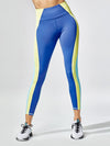 Releve Fashion Michi Rally Legging Rio Sustainable Fashion Athleisure Activewear Brand Positive Luxury Brands to Trust Purchase with Purpose Shop for Good