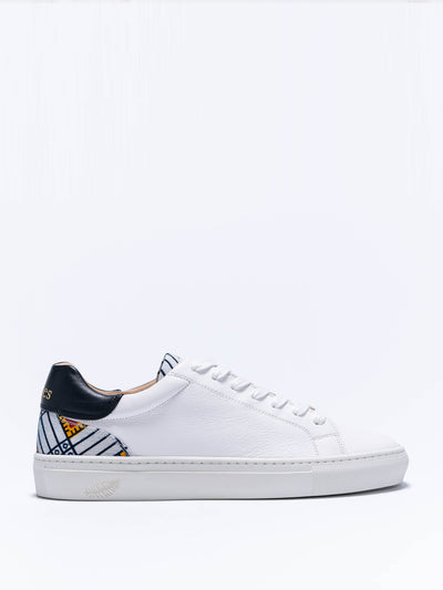 Releve Fashion Wibes Shoes N'Zassa Paris Porto Trainers Sneakers Ethical Designers Sustainable Fashion Brands Purchase with Purpose Shop for Good