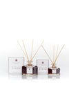 Releve Fashion Aqua dos Acores Tinto Diffuser Home Scent Ethical Designer Fragrance Sustainable Socially Conscious Lifestyle Brand Purchase with Purpose Shop for Good Social Impact