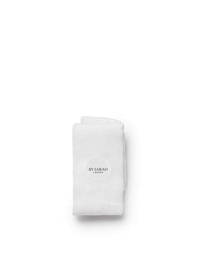 Releve Fashion By Sarah London Organic Muslin Cloth Ethical and Sustainable Lifestyle Brand Natural Organic Skincare Eco-Age Brandmark Certified Cruelty-free Vegan Purchase with Purpose Shop for Good