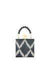Releve Fashion Clare Hynes Black Meghan Bag Ethical Designers Sustainable Fashion Brands Purchase with Purpose Shop for Good