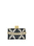 Alice Clutch, Black