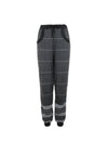 Releve Fashion Harem London Grey Kilim Jogger Sustainable Fashion Ethical Clothing Brand Positive Fashion Shop For Good Buy Now