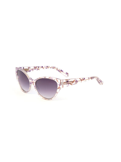Releve Fashion Heidi London Forget Me Not Classic Cateye Sunglasses Ethical Designers Sustainable Fashion Accessories Brand Eyewear Positive Fashion Purchase with Purpose Shop for Good