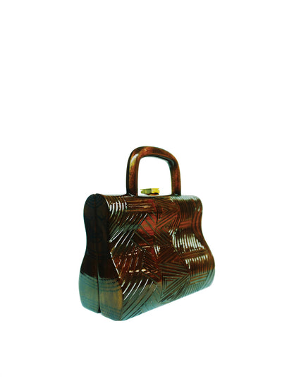 Releve Fashion Joanique Pintados Manika Bag Ethical Designers Sustainable Fashion Accessory Brand Purchase with Purpose Shop for Good