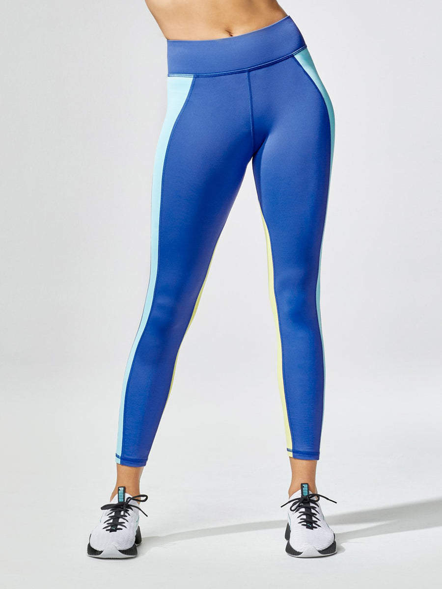 Releve Fashion Michi Canyon Legging Rio Sustainable Fashion Athleisure Activewear Brand Positive Luxury Brands to Trust Purchase with Purpose Shop for Good