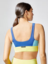 Releve Fashion Michi Circuit Bra Rio Sustainable Fashion Athleisure Activewear Brand Positive Luxury Brands to Trust Purchase with Purpose Shop for Good