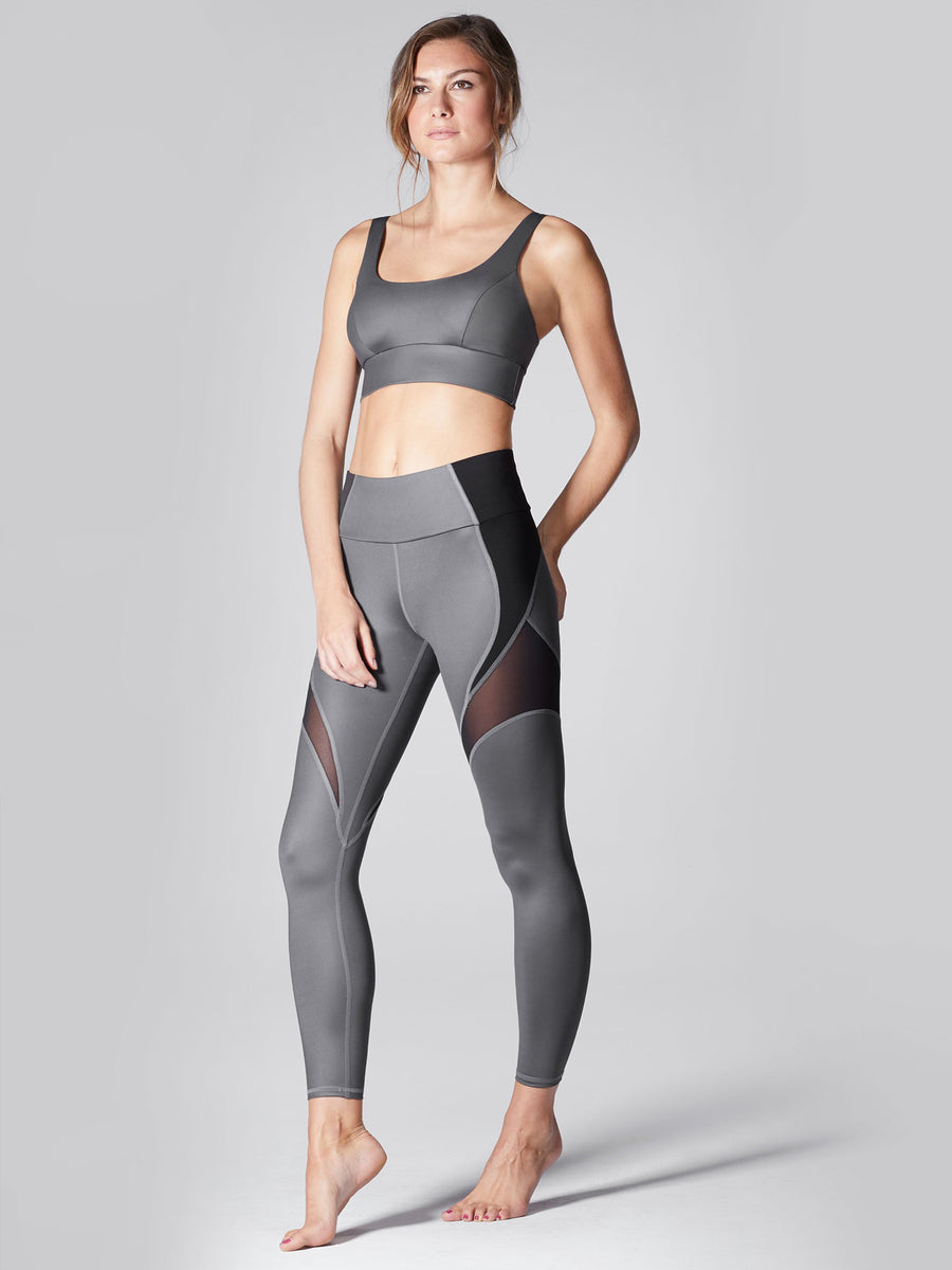 59829a9cf656 Releve Fashion Michi Gunmetal Liquid Bra Ethical Designers Sustainable  Fashion Athleisure Activewear Brand Positive Luxury Brands