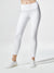 Rally Legging, White