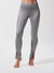 Splice Legging, Platinum