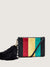 Limited Edition Okapi x Quentin Jones Clutch, Multicolour