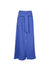 Nomade Linen Skirt, Blue