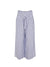Ibiza Set Linen Trousers, Striped