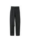 Releve Fashion Oramai London Nomade Suit Trousers Black Ethical Designers Sustainable Fashion Brands Eco-Age Brandmark Purchase with Purpose Shop for Good