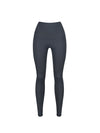Releve Fashion Pama London Grey Stars and Moon Legging Ethical Designers Sustainable Fashion Brand Activewear Athleticwear Athleisure Yoga Positive Fashion Purchase with Purpose Shop for Good