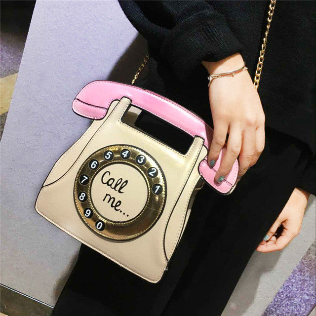 phone-shape-bag-funny-bag-womens-pu-handbags-telephone-shaped-designer-cute-bag-mini-crossbody-bags-personality-beige