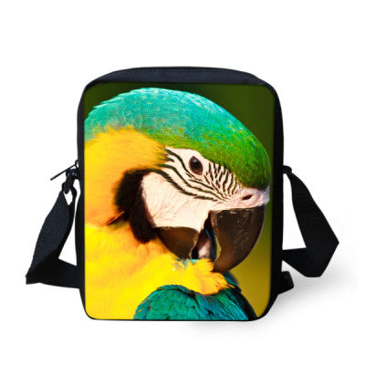 animal-print-messager-bag-parrot-bird