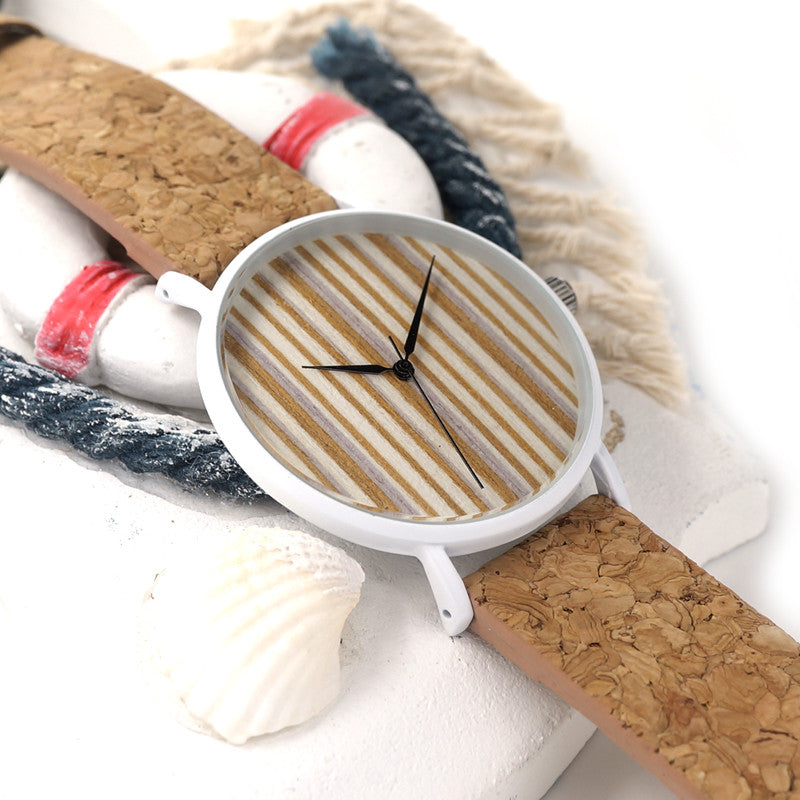 bamboo-unisex-watch-dial-with-cork-leather-band-no-letters
