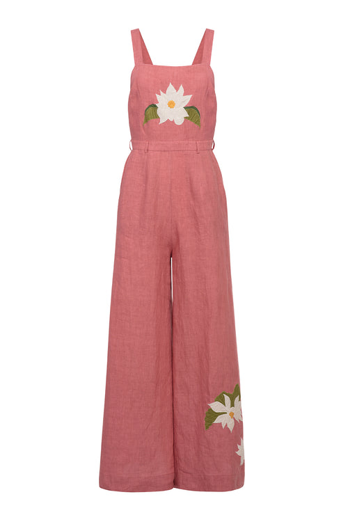 Carolina K Rose Jumpsuit