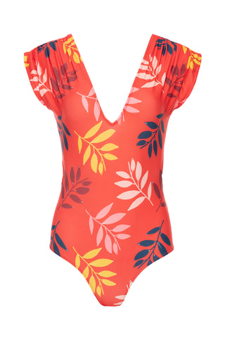 Marianne One Piece Swimsuit