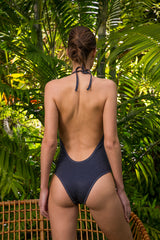 Carolina K Joanna One Piece Black