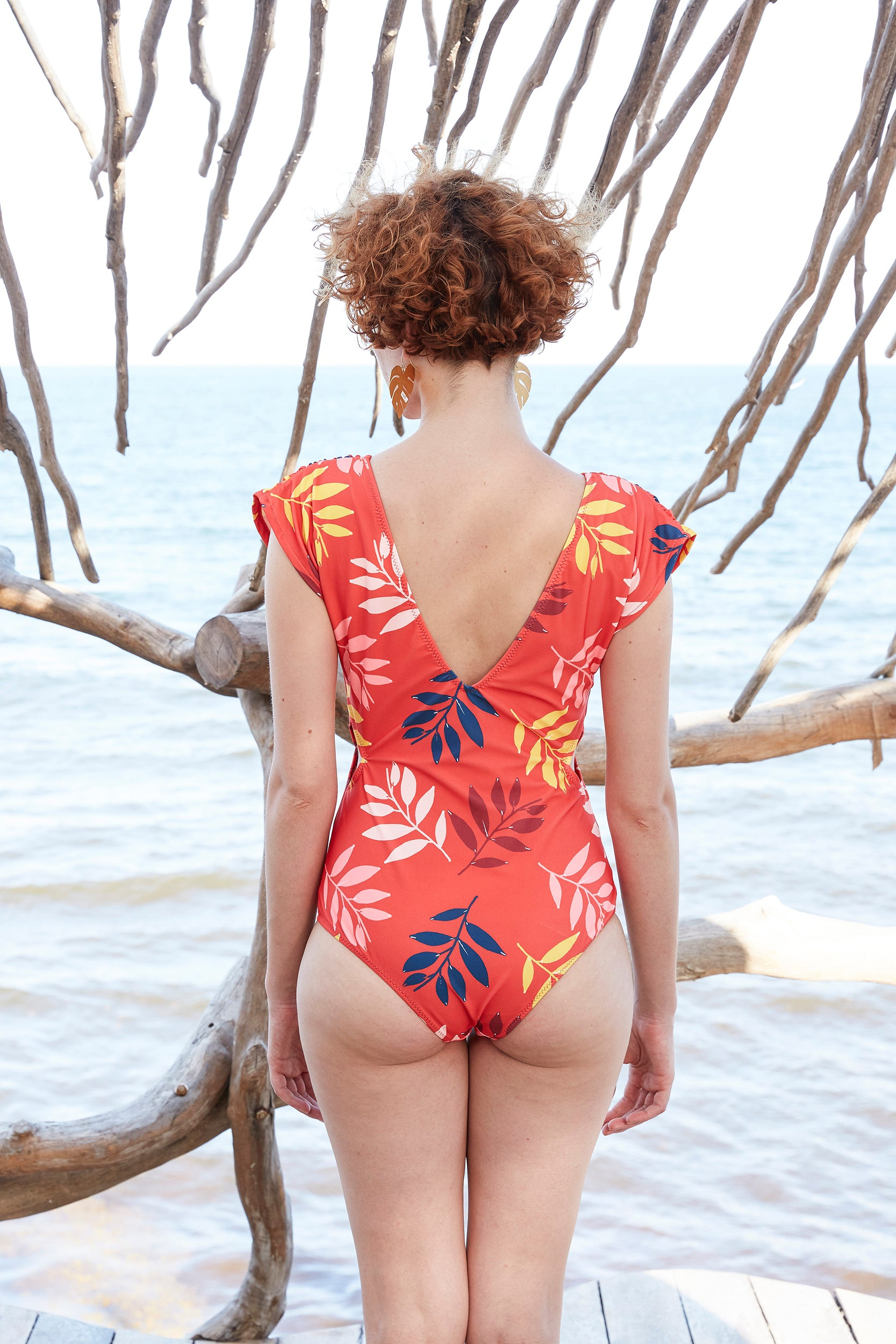 Liset One Piece Swimsuit