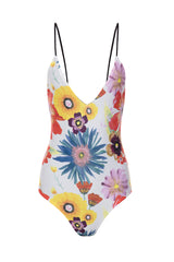 Carolina K Marieta One Piece Gardenia