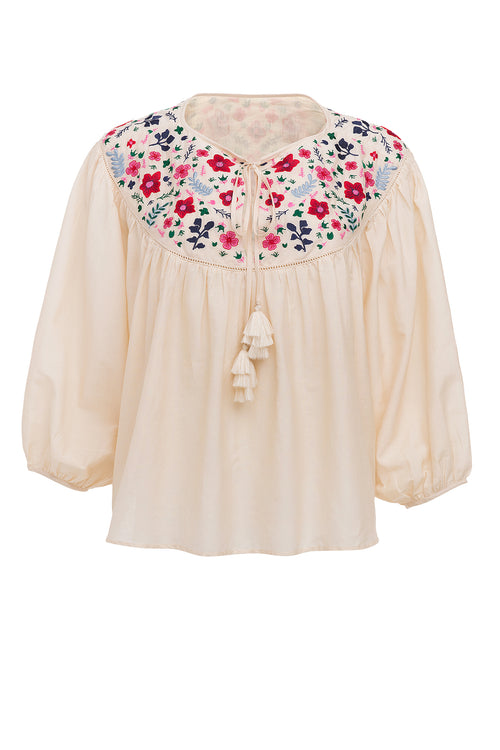 Carolina K Blossom Top