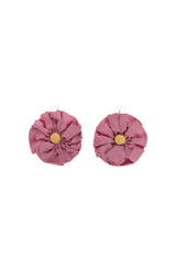 Carolina K Flower Earrings