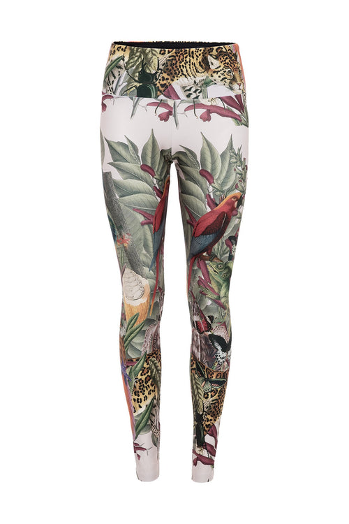 Carolina K Lia Leggings Sacred Animals