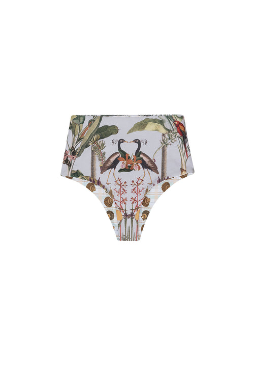Carolina K Nina Bikini Bottom Tropical