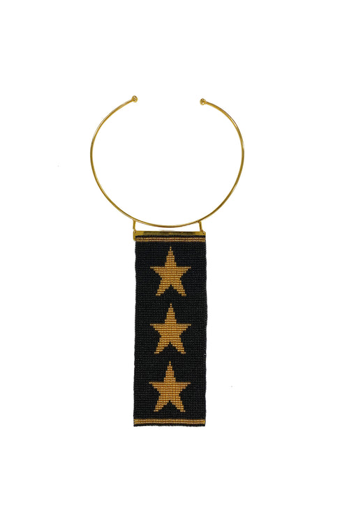 Carolina K Star Necklace