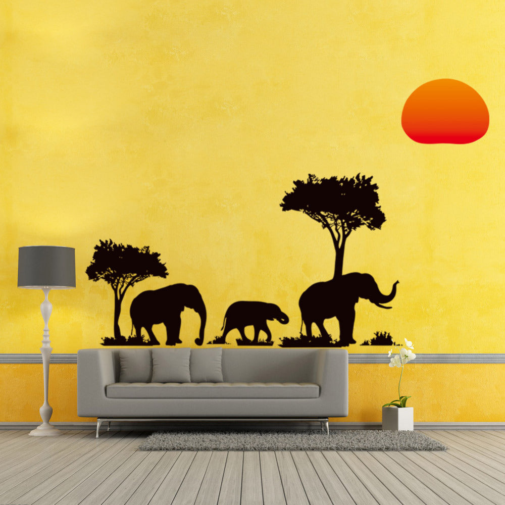 Wall Stickers – Home & Style